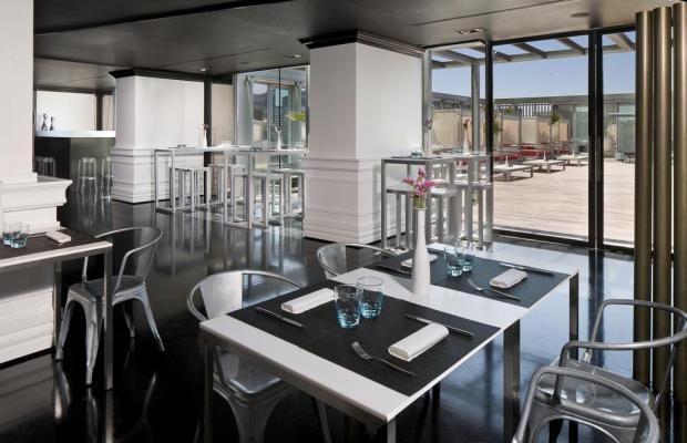 фотографии отеля Melia Barcelona Sky изображение №59