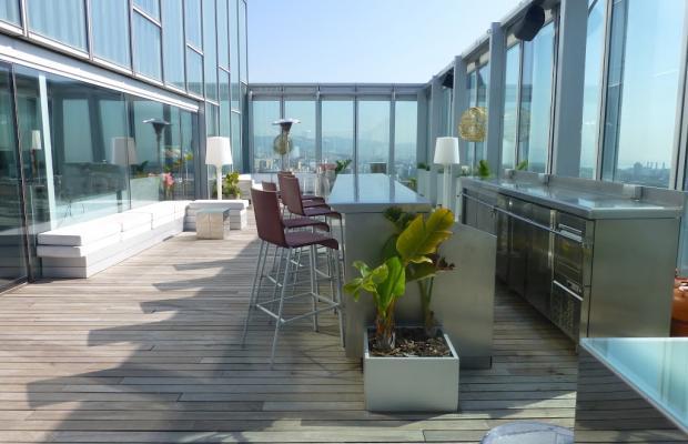 фото отеля Melia Barcelona Sky изображение №25