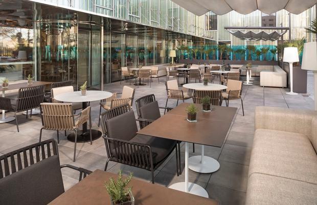 фото отеля Melia Barcelona Sky изображение №13