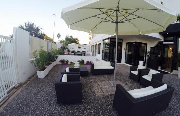 фото отеля Hotel Riviera изображение №9