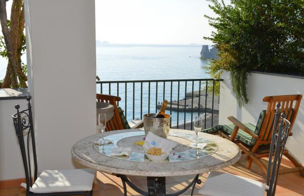 фото отеля Buca Di Bacco изображение №25