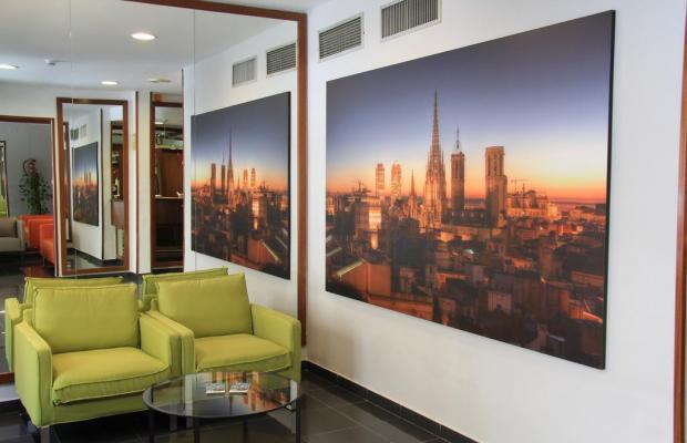 фото отеля H TOP BCN City (ex. Medium Abalon) изображение №21
