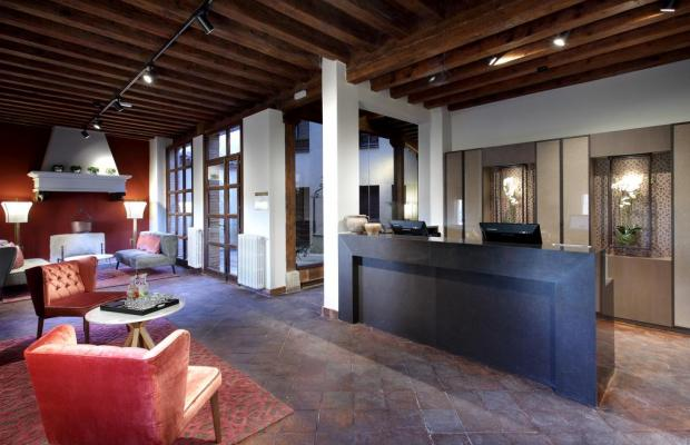 фотографии отеля Exe Casa de Los Linajes Hotel изображение №23