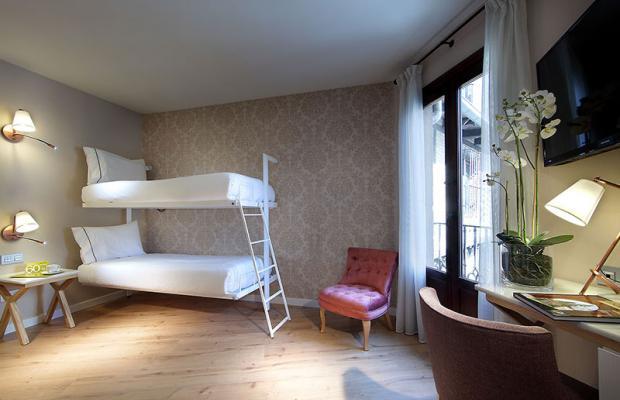 фотографии Exe Casa de Los Linajes Hotel изображение №12