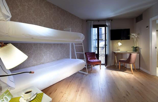 фото Exe Casa de Los Linajes Hotel изображение №10