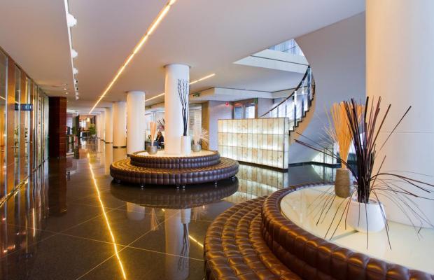 фотографии отеля SH Valencia Palace Hotel изображение №7