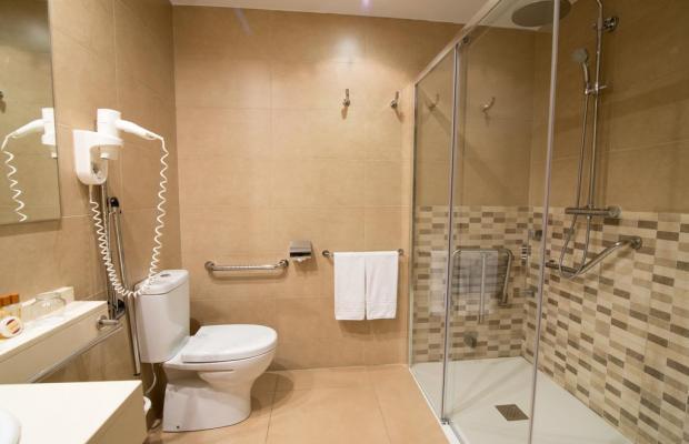 фотографии отеля Sunotel Club Central изображение №11