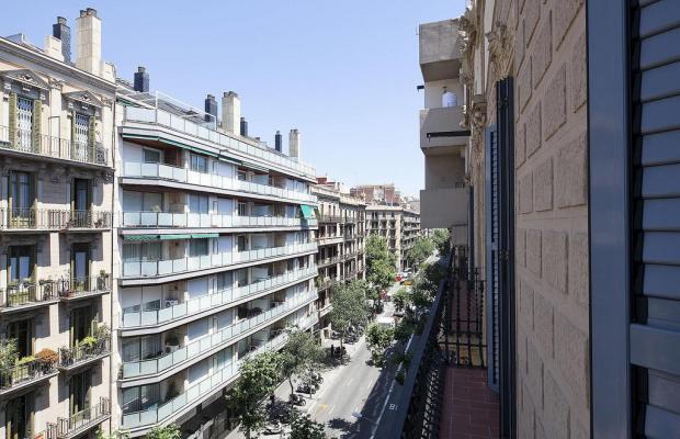 фото Splendom Suites изображение №46