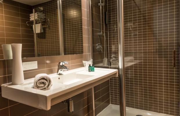 фотографии отеля Splendom Suites изображение №35