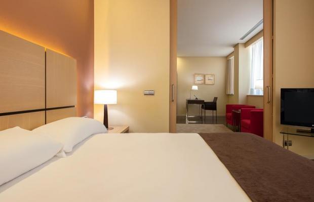 фото отеля Silken Puerta de Valencia изображение №13