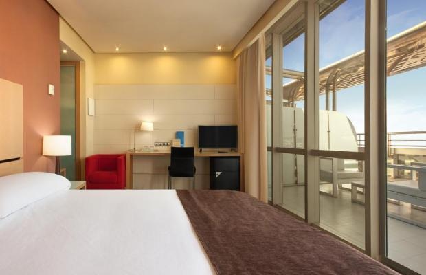 фото отеля Silken Puerta de Valencia изображение №9