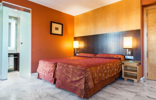 фотографии отеля Medinaceli изображение №43