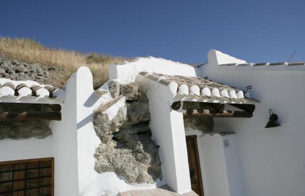 фото отеля Casas Cueva El Mirador de Galera изображение №17