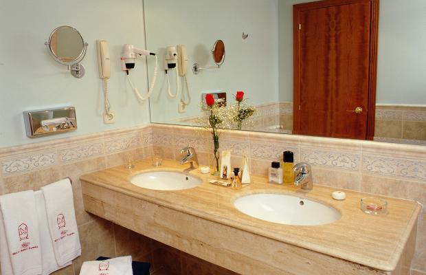 фото отеля Hotel Horus Zamora (ex. Melia Horus Zamora) изображение №13