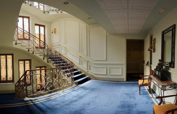 фото Hotel Horus Zamora (ex. Melia Horus Zamora) изображение №10