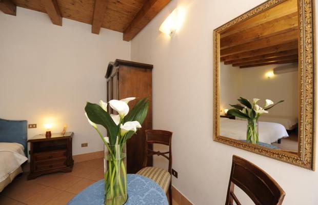 фотографии отеля Villa Rosa изображение №15