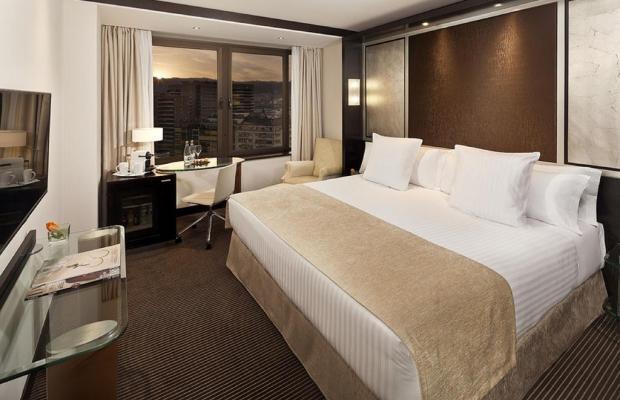 фото отеля Melia Barcelona Sarria изображение №29