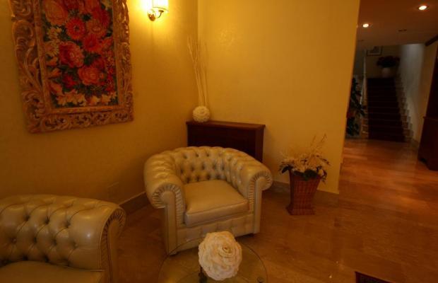 фотографии отеля Hotel Citta 2000 изображение №11