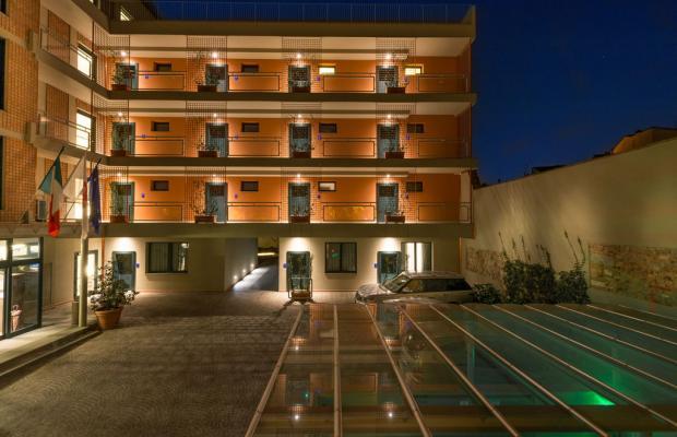 фотографии отеля FORTE 16 изображение №3