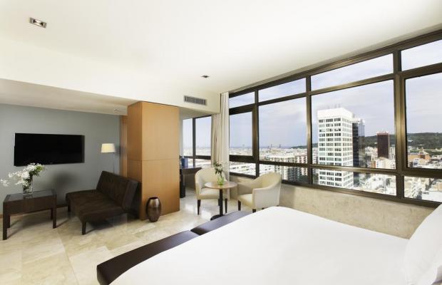 фотографии отеля Gran Hotel Torre Catalunya изображение №11