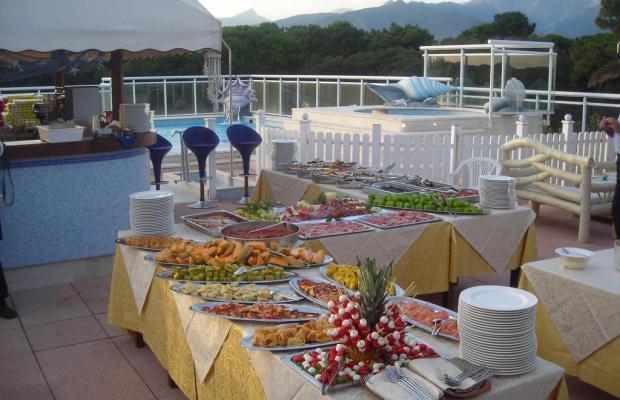 фото отеля Villa Marzia изображение №37