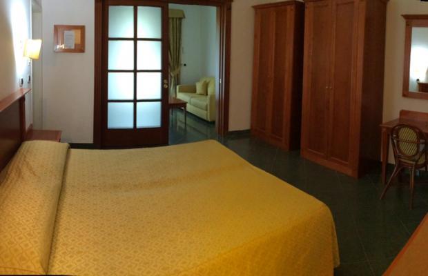 фотографии отеля Villa Marzia изображение №7