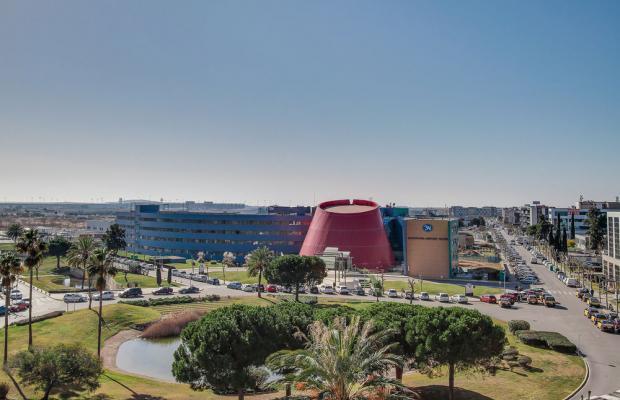 фотографии отеля Barcelona Airport Hotel изображение №39