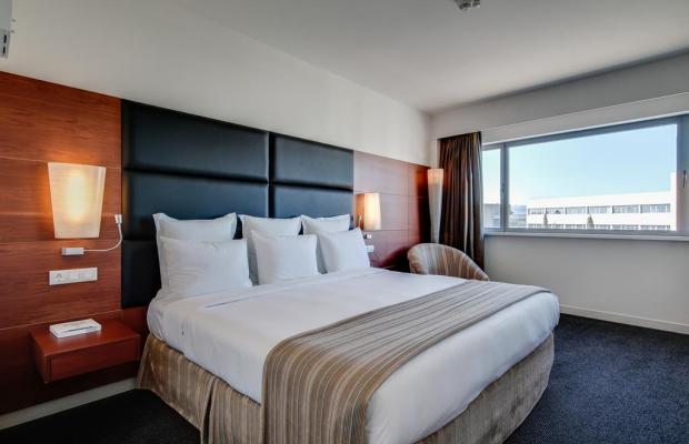 фотографии Barcelona Airport Hotel изображение №8