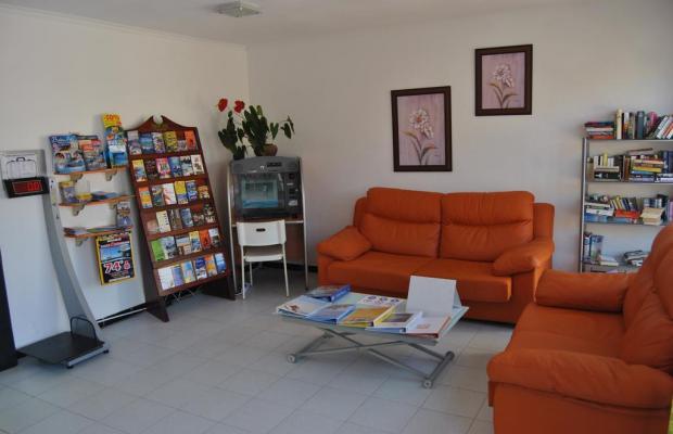 фотографии отеля Labranda Alisios Playa изображение №3