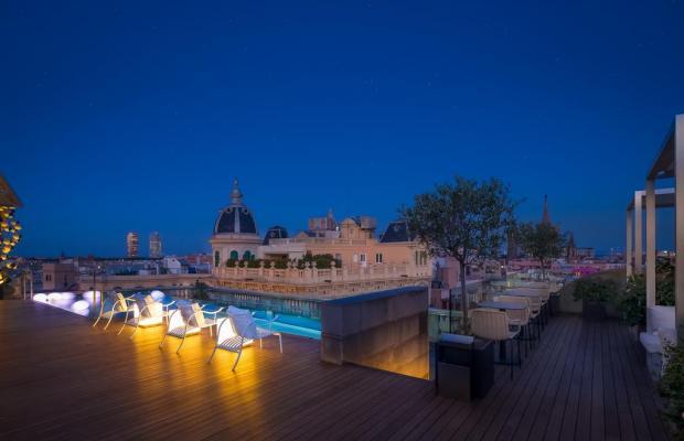 фото отеля Ohla Hotel изображение №13