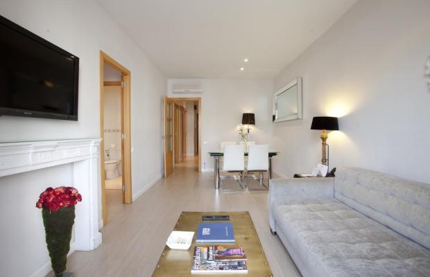 фото Grandom Suites изображение №14
