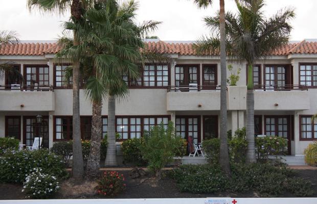 фото отеля Fuente Park изображение №21