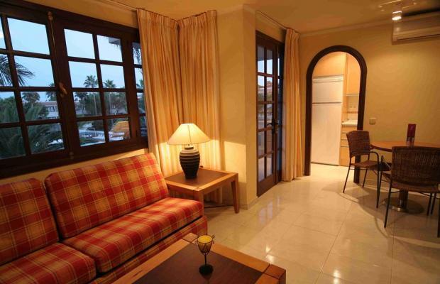 фотографии отеля Fuente Park изображение №15