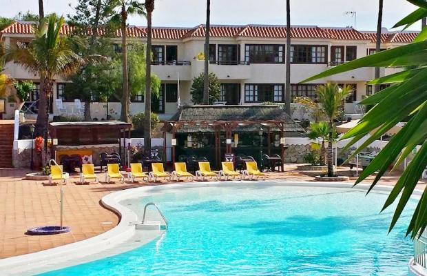 фото отеля Fuente Park изображение №9