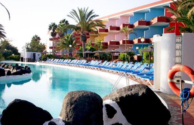 фотографии отеля SBH Fuerteventura Playa изображение №3