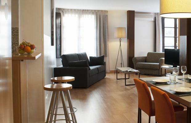 фото отеля MH Apartments Opera Rambla изображение №21