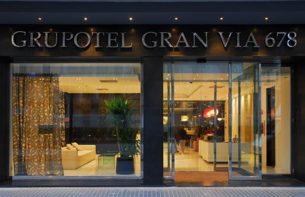 фото отеля Grupotel Gran Via 678 изображение №29