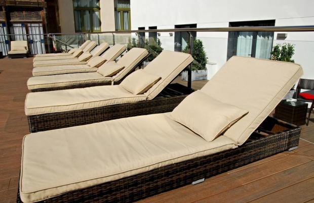 фотографии отеля Grupotel Gran Via 678 изображение №27