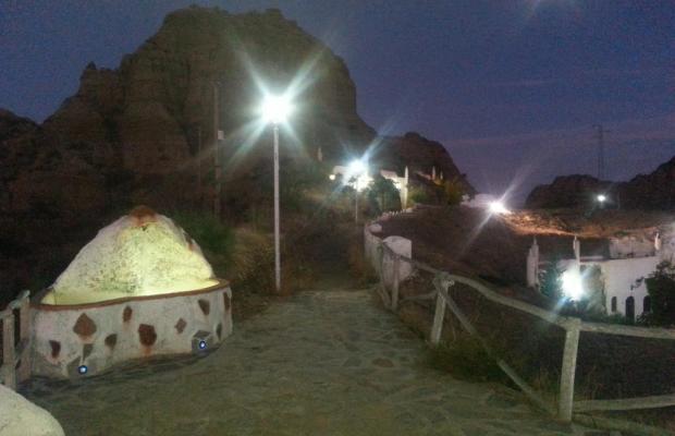 фотографии Cuevas Abuelo Ventura изображение №16