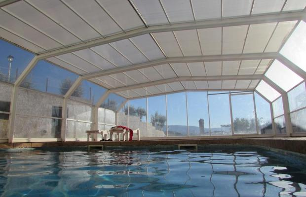 фото отеля Cuevas Abuelo Ventura изображение №13