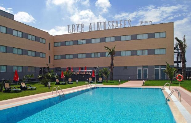 фото отеля Tryp Almussafes изображение №1