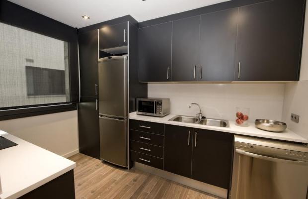 фотографии отеля Apartamentos Casp74 изображение №35