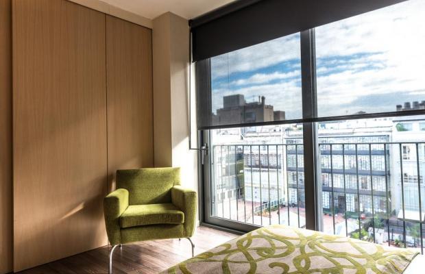 фото отеля Apartamentos Casp74 изображение №13