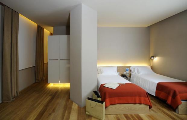 фотографии отеля Hotel Omm изображение №7