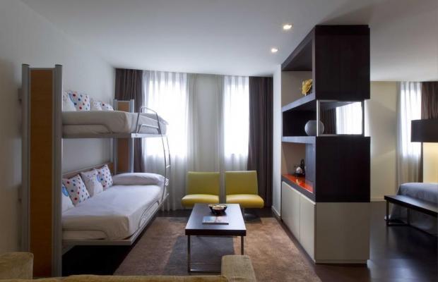 фотографии отеля Tryp Barcelona Condal Mar Hotel (ex. Vincci Condal Mar; Condal Mar) изображение №35
