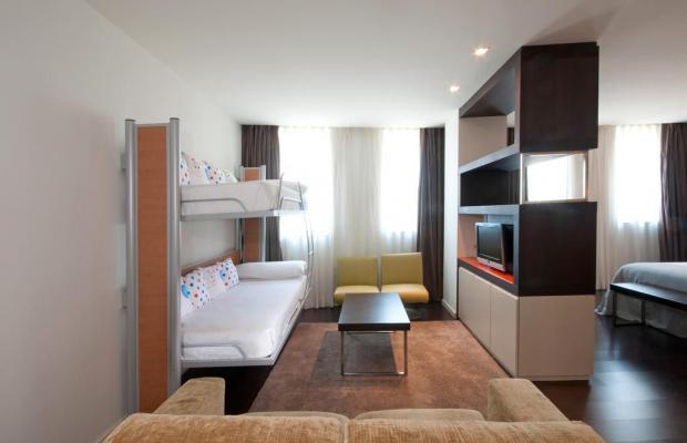фото Tryp Barcelona Condal Mar Hotel (ex. Vincci Condal Mar; Condal Mar) изображение №14