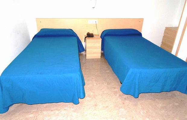 фотографии отеля Apartamentos Mur-Mar изображение №43