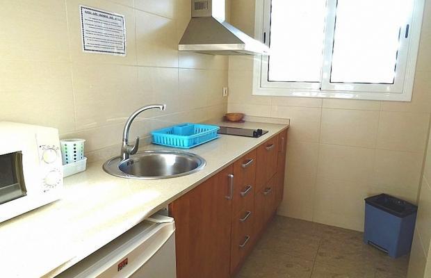 фото отеля Apartamentos Mur-Mar изображение №33