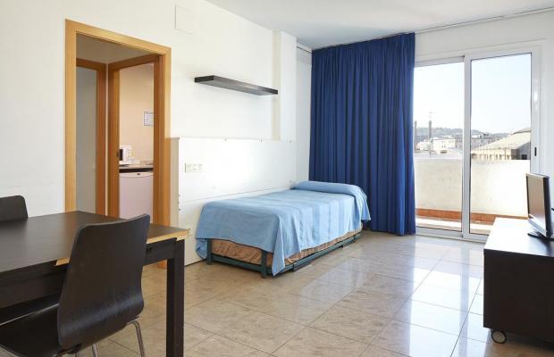 фотографии отеля Apartamentos Mur-Mar изображение №19