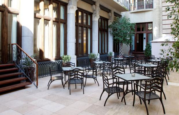 фото отеля Casa Fuster изображение №37